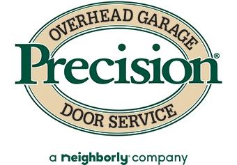 Precision Door Logo