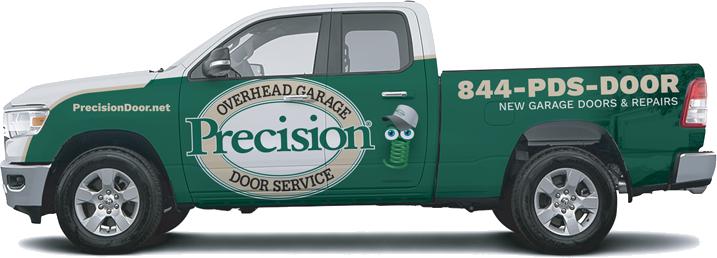 Precision truck