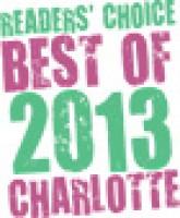 2013 best of charlotte