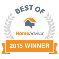 2015 Homeadvisor Winner