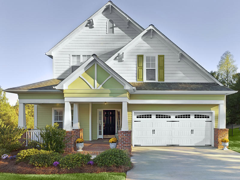 Garage Door Design & Precision Garage Doors | New Garage Door Installation