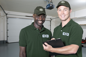 Garage Door Repair Technicians