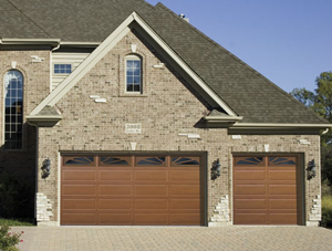 Beau Garage Doors
