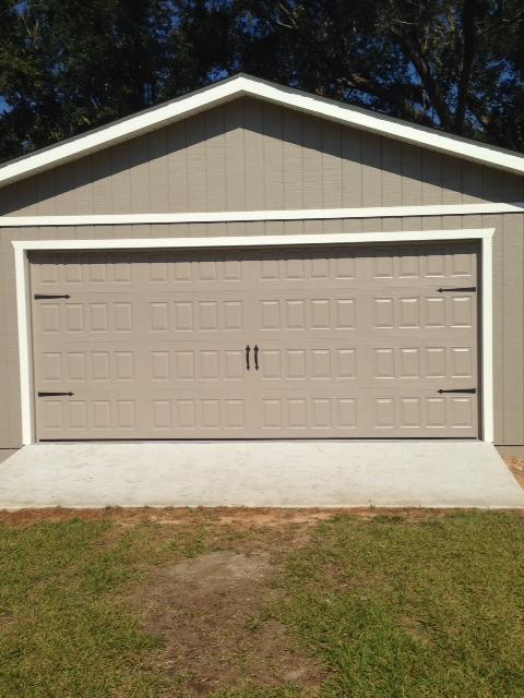 Bon Garage Doors